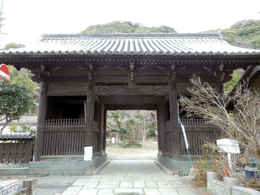 富田浦八幡宮