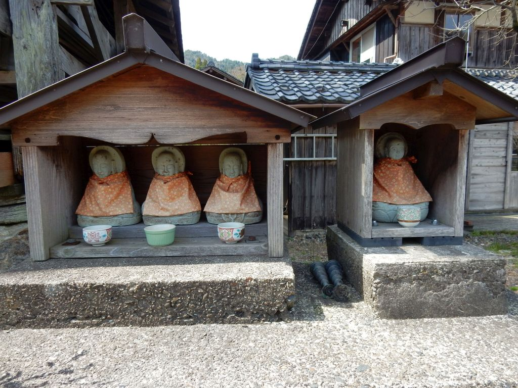 神宮寺集落