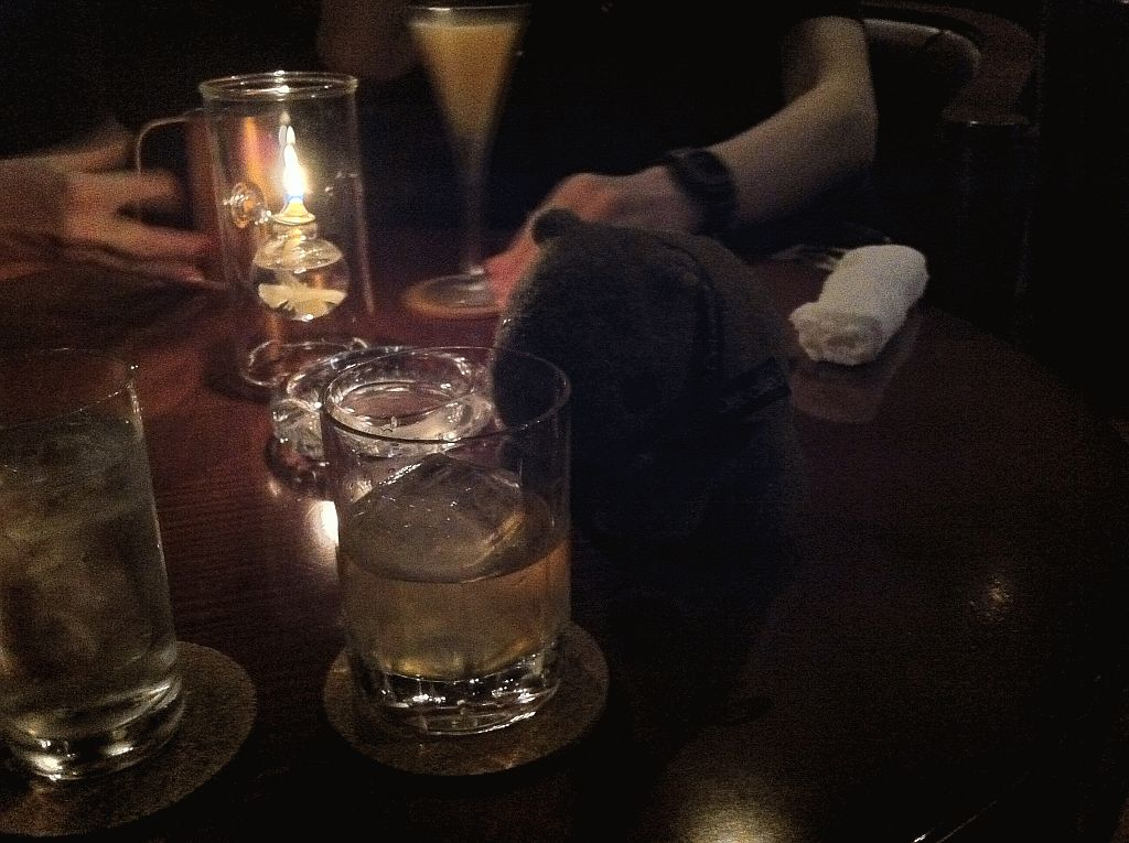 Bar Momoyama