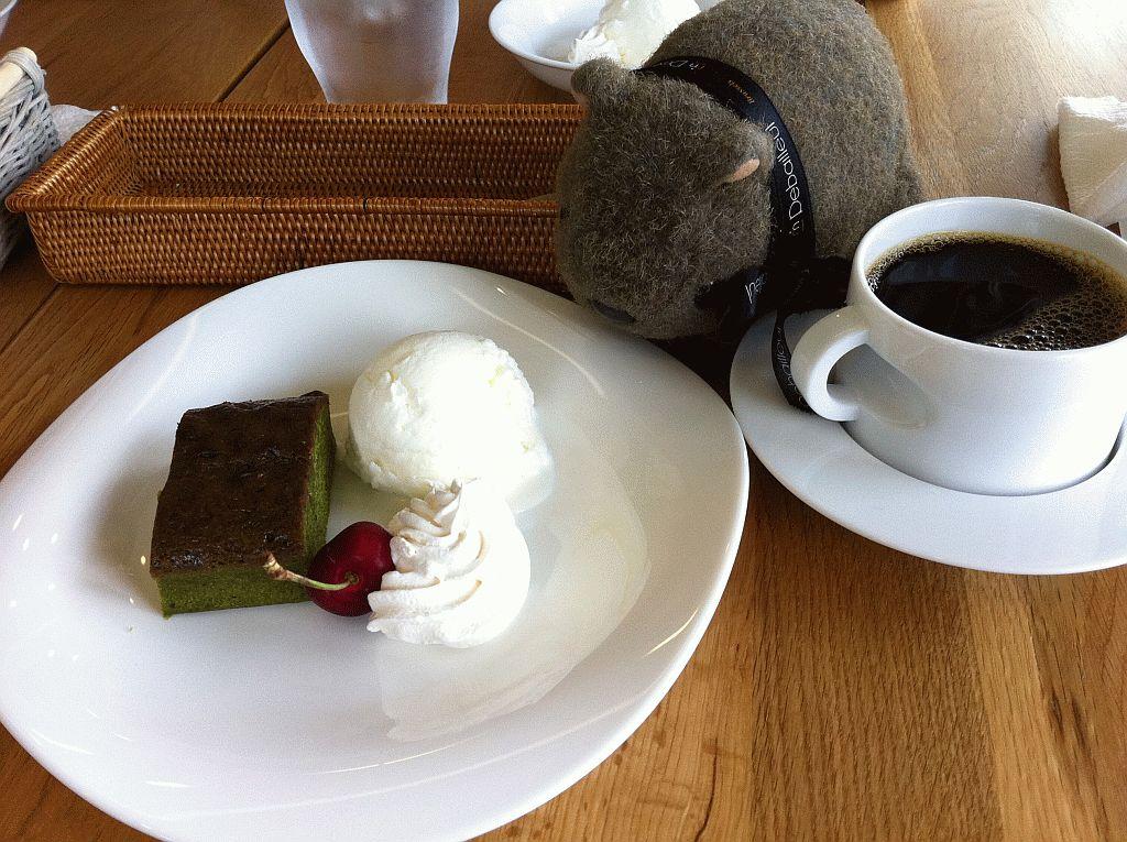 Tenshino cafe